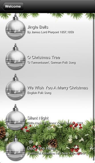 Oh Christmas Tree Song Download