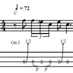 Blues Lick C – No.2