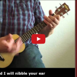 "Jason Mraz "" I'm Your's – Ukulele Tutorial, Playalong"