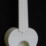 How to build your own ukulele – Use A 3D Printer