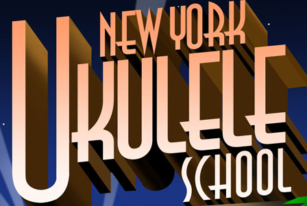 The New York Ukulele School