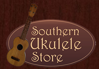 """ The 10 best ukulele sites for beginners "" chosen by the Southern Ukulele Store"