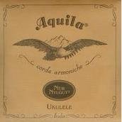 5 reasons why I don't use Aquila Nylgut ukulele strings