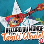 Ukulele World Record 2015